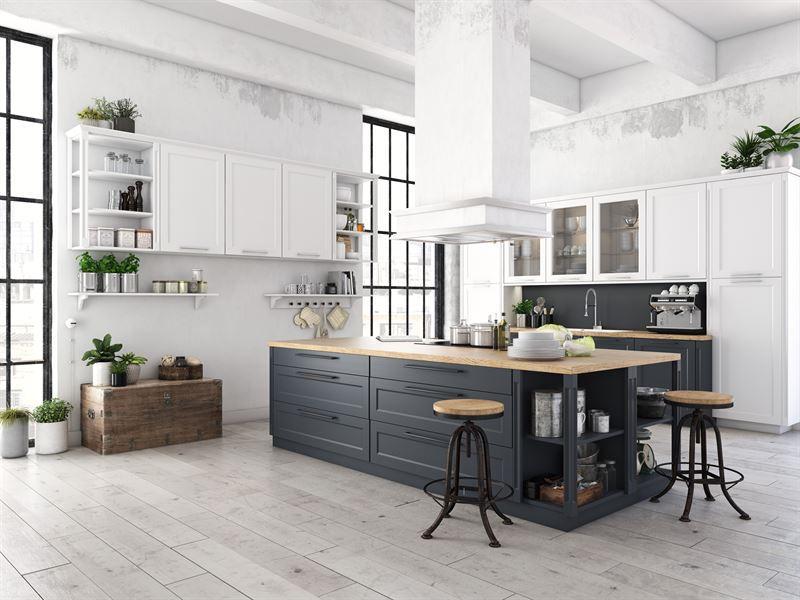 Kosze i szafy cargo to nowe możliwości dla każdej kuchni. W jaki sposób można je wykorzystać?