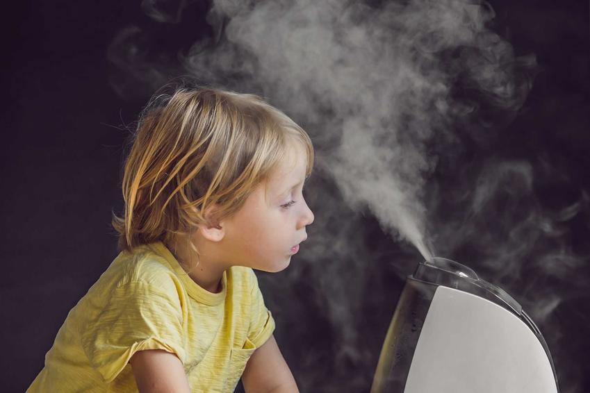 Parowy nawilżacz powietrza to świetny produkt zwłaszcza do pokoju dziecięcego. Ceny nawilżaczy powietrza nie są zbyt wysokie