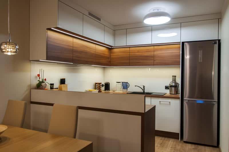 Lodówka Liebherr w nowoczesnej kuchni, a także opinie o modelach lodówek Liebherr, zastosowanie, opinie oraz ceny i poprulane modele