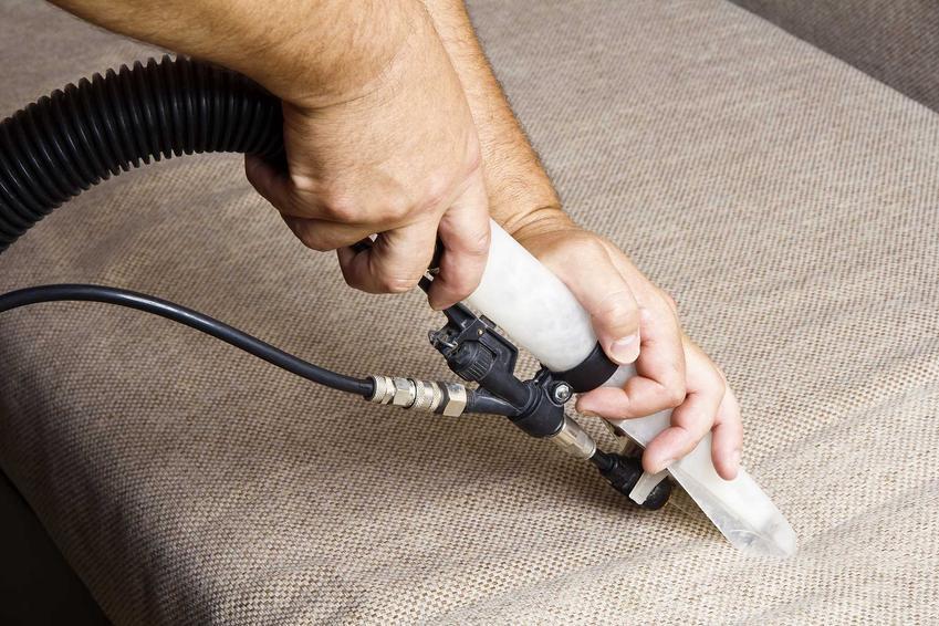 Parownice do czyszczenia Karcher to jeden z najlepszych sposobów na odświeżenie mebli, a także czyszczenie ścian, podłóg i tym podobnych