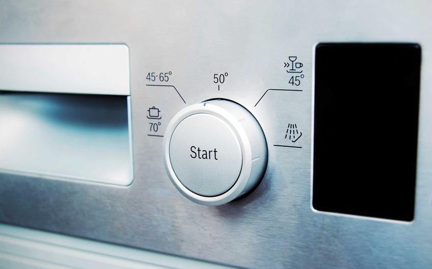 Reset zmywarki Bosch - jak wykonać reset zmywarki w różnych modelach mark Bosch krok po kroku