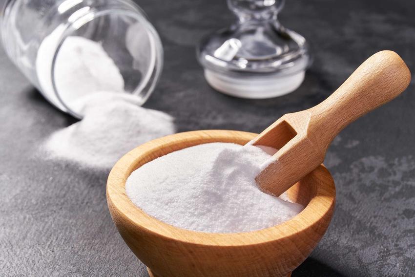 Proszek do pieczenia oraz porady, czym zastąpić proszek do pieczenia, czyli na przykład soda zamiast proszku do pieczenia
