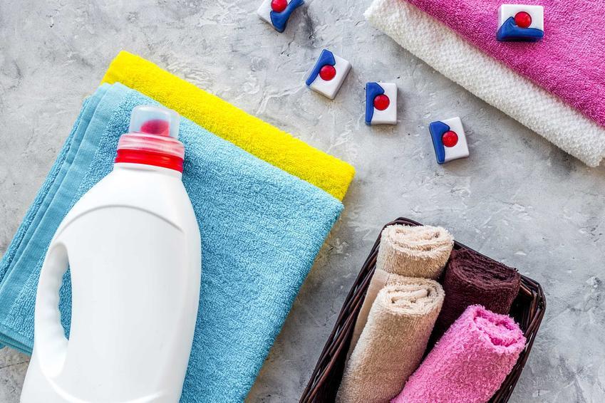 Proszek czy płyn do prania? A może kapsułki? Masz bardzo duży wybór różnego rodzaju preparatów do prania.