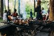 Grill party - jak zorganizować najlepszą imprezę w ogrodzie?