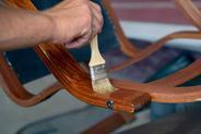 Konserwacja drewna w domu - porady i wskazówki