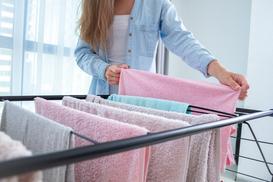 Suszarka na pranie – jak ją wybrać? Modele, ceny, opinie