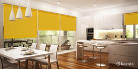 Rolety okienne - nowoczesne rozwiązania do naszego domu