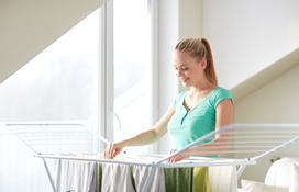 Przegląd suszarek na pranie Leifheit – modele, ceny, opinie