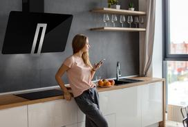 Okap kuchenny – jaki wybrać? Radzimy czym się kierować przy zakupie