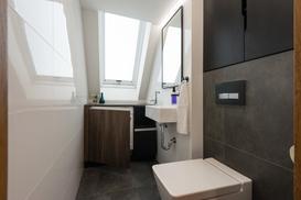 Mała łazienka w bloku - pomysły na aranżacje