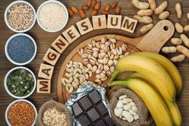 Produkty bogate w magnez - 5 najlepszych produktów zawierających magnez
