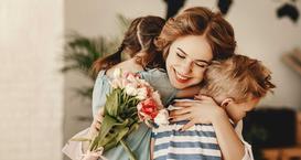 5 najbardziej zaskakujących prezentów na dzień matki