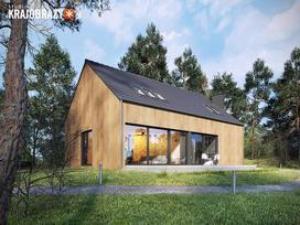 Dom typu stodoła – czy realizacja takiego projektu to dobry pomysł?