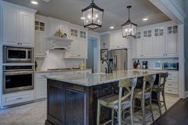 3 porady, które pomogą ci wybrać najlepsze oświetlenie do swojej kuchni