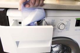 Proszek do prania Lovela - dla dzieci i niemowląt - ceny opinie, zastosowanie