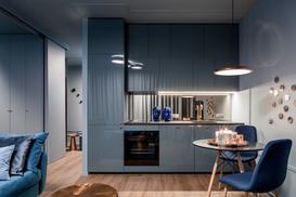 Lampy w kawalerce – trzy praktyczne porady dla właścicieli małych mieszkań