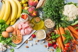 Dieta na przytycie - 5 produktów, o których musisz pamiętać w menu