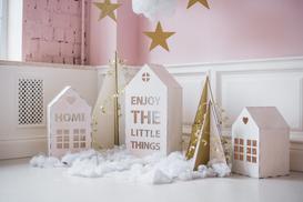 Modne dekoracje świąteczne. Ozdoby na Boże Narodzenie 2020