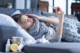 Ile trwa grypa? Wyjaśniamy czas trwania różnych rodzajów grypy
