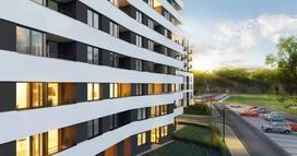 Piasta Park III – nowoczesne osiedle w Krakowie z widokiem na zieleń gotowe do odbioru!