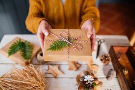 Czy karta podarunkowa to dobry prezent, gdy nie masz pomysłu na prezent?