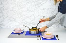 Chochle kuchenne - rodzaje i ich zastosowanie