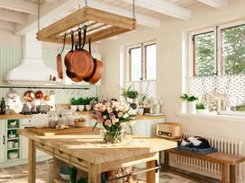 Sprytne kuchenne gadżety, które ułatwią gotowanie i przechowywanie żywności