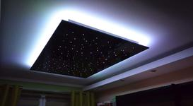 Oświetlenie sufitowe LED - czy jest warte uwagi?