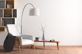 Trzy powody, dla których warto kupić lampę podłogową