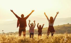 Jak być szczęśliwym? Oto 5 uniwersalnych porad szczęśliwego człowieka
