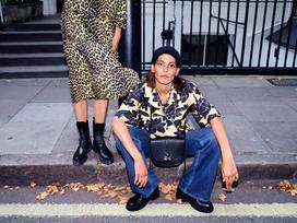 Jakie spodnie do botków, żeby było modnie?