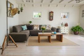 Salon – wizytówka mieszkania