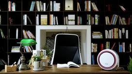 Jakość powietrza w biurze i domowym gabinecie - dlaczego warto o nią zadbać?