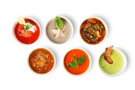 Poznaj pomysły na pyszne wiosenne zupy
