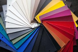 Tkaniny dekoracyjne krok po kroku - ceny, opinie, wzory, porady