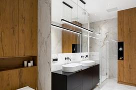 Jak dobrać lampy do łazienki?