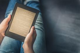 Czy Kindle ma konkurencję wśród czytników ebooków?