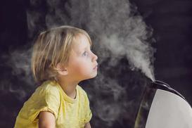 Nawilżacz powietrza dla dzieci i niemowląt - przegląd, opinie, ceny, porady