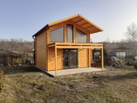 Dom całoroczny 35 m2 do 100 tyś zł? Jak zminimalizować koszty