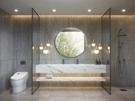 Płytki, armatura, grzejniki, meble – czyli wszystko to, co sprawi, że Twoja łazienka będzie wyglądać reprezentacyjnie