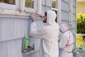 Jak usunąć farbę olejną ze ściany? Sprawdzone metody i preparaty