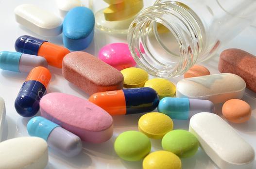 medykamenty
