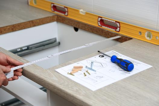 czyszczenie i renowacja mebli