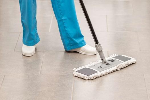 mop do podłogi